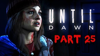 The Butterfly Tattoo | Until Dawn Part 25