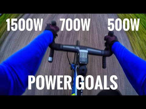 Anaerobic POWER TEST, SPRINT, 1 MIN & 5MIN EFFORTS on the canyon Ultimate.  #cycling