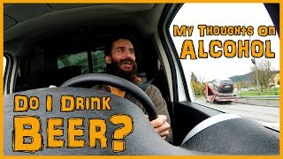 I LOVE BEER: MY EXPERIENCES WITH ALCOHOL