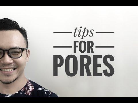 Xxx Mp4 How To Minimize Large Pores Tips Mengecilkan Dan Manyamarkan Pori 3gp Sex
