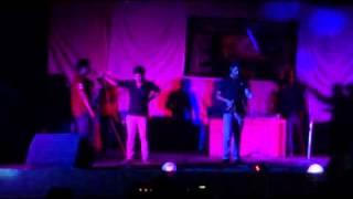 VALOBASHAR MAYA- LIVE (Will-O-The-Wisp Biggest Hip-Hop Evening NARAYANGONJ '13)