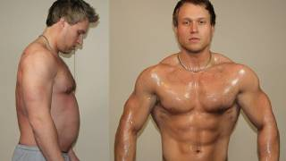 Shocking Before and After Fitness Transformation in 5 Hours EXPOSED! | Furious Pete