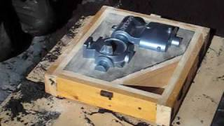 Metal Casting at Home Part 10  Another Day in my Home Foundry