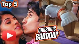 Chashme Baddoor Film - Top 5 Reasons To Watch It !