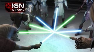 IGN News - Star Wars Rebels - A New Animated Series