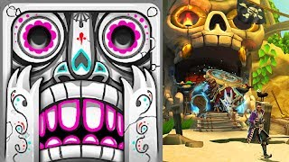 Temple Run 2 Pirate Cove - iOS / Android Gameplay