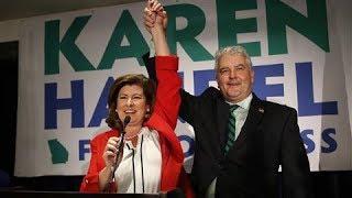 How Do Democrats Regroup After Georgia Loss?