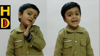 Prem Ratan Dhan Payo Funny Video Song - Movie Song by Junior Artist.