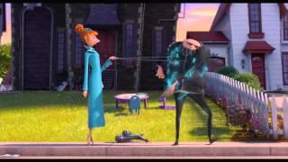 Gru - O Maldisposto 2 (Despicable Me 2) Trailer Dobrado