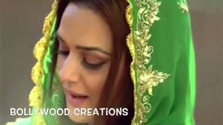 Ek Tha Tiger - Mashallah / Salman , Preity | HD