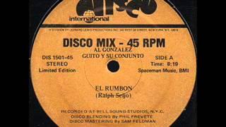 GUITO Y SU CONJUNTO-  EL RUMBON