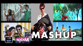 MASHUP OF BACHCHAN | Jeet,Aindrita,Subhasree