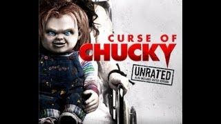 Curse of Chucky Official Trailer ( O Novo Filme Do Boneco Assassino Chucky )
