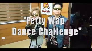 Fetty Wap Challenge Yexel and Mikee