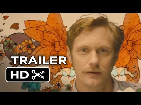 Xxx Mp4 The Diary Of A Teenage Girl Official Trailer 1 2015 Alexander Skarsgård Kristen Wiig Movie HD 3gp Sex