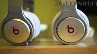 Real Vs. Fake Beats by Dr. Dre Pro Comparison