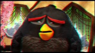 The Angry Birds Movie Hindi Trailer RC 3D