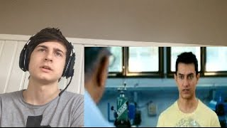 What is A Machine 3 Idiots Reaction