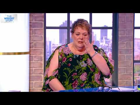 Xxx Mp4 The Chase's Anne Hegerty I Have Asperger's I Suffer From Idiots 3gp Sex