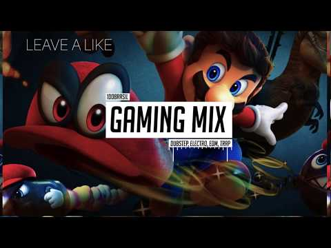 Best Music Mix 2018 ♫ 1H Gaming Music ♫ Dubstep Electro House EDM Trap 68