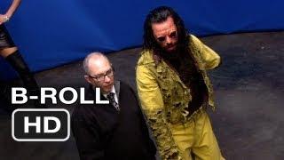 Men In Black 3 - Raw B-Roll Footage (2012) Will Smith Movie HD
