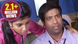 Malligadu Marriage Bureau Comedy Scenes - Bobby One Side Love Failure - Vennela Kishore, Srikanth