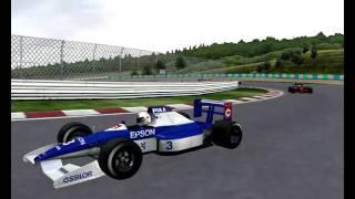 Autopolis Grand Prix 1990   mod F1 Challenge 99 02 F1C physics 0% done sounds % done icons 20% done lod's  Formula One Grand Prix year 2011 42 4