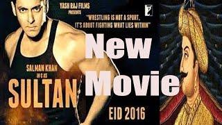 Sultan Official Trailer 2016 new salman khan movie 2016