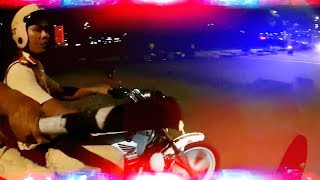 Cops Vs Bikers 2017 - Police Chases & Encounters [Ep.#71]