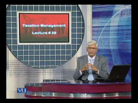 Thumbnail Lecture No. 29
