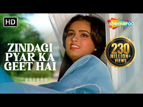 Xxx Mp4 Zindagi Pyar Ka Geet Hai Padmini Kolhapure Souten Old Hindi Songs HD Lata Mangeshkar 3gp Sex