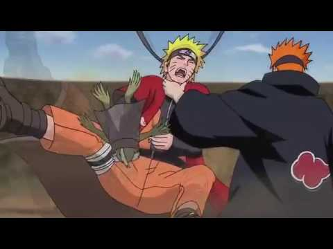 Xxx Mp4 XXX TENTACION Naruto Vs Pain Crazy 3gp Sex