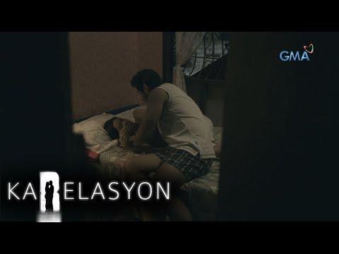 Karelasyon: My stepfather, my lover (full episode)