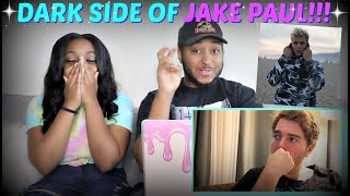 "Shane Dawson ""The Dark Side of Jake Paul"" REACTION!!!"