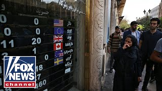 US to restore sanctions against Iran