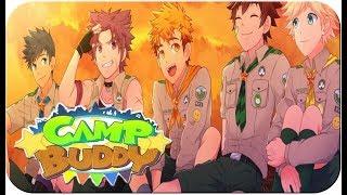 Camp Buddy Parte5-REGRESO AL CAMPAMENTO DE LA AMISTAD!!!