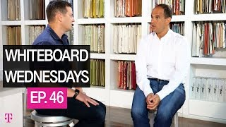 Whiteboard Wednesdays Episode 46, Holding On to Good Employees