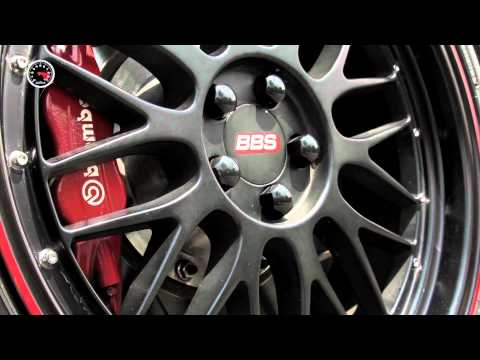 Golf GTI 720 cv FullPower 108