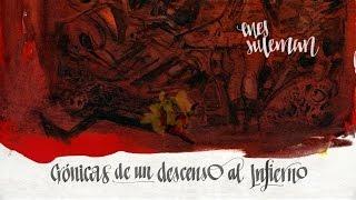 Crónicas de un descenso al infierno - Enes Suleman - FULL ALBUM