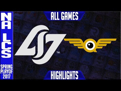 Xxx Mp4 FlyQuest Vs CLG All Games Highlights NA LCS Summer Playoffs 2017 FLY Vs CLG All Games 3gp Sex
