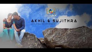 Akhil + Sujithra Wedding Story