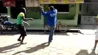 Vídeos engraçados , Olha a Cobra kk
