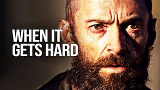 NO MATTER HOW HARD IT GETS - Motivational video
