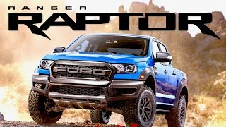 2019 Ranger Raptor: OUT IN PUBLIC (New Video & What We Know)