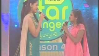 Idea Star Singer season 4 (2009) - Neethu CM ( May 13)