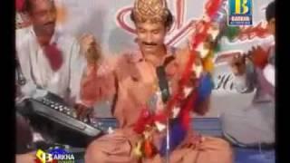 Majboor aa ashiq majboor aa (Ghulam hussain umrani)sindhi song.