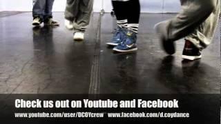 D-COY February 2012 Promo