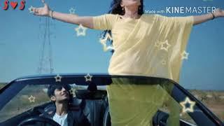 OMG so romantic Tum mere Ho mere Rehna Sahil ♥ Vedika S ♥ S what
