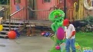 Barney  Friends  Howdy Friends Season 5 Episode 9