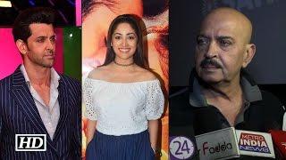 Yami Gautam in 'Krrish 4': Hrithik Hints, Rakesh Roshan denies